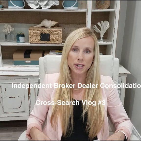 Independent Broker Dealer Consolidation